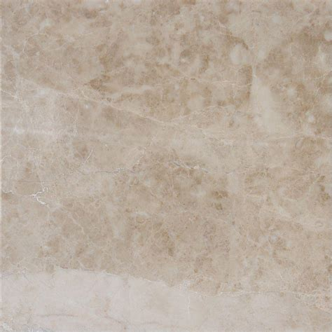 crema marble tile ms international crema cappuccino 12 in x 12 in polished marble floor and wall tile 5 sq ft