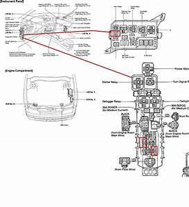 2004 Highlander Engine Diagram  U2022 Downloaddescargar Com