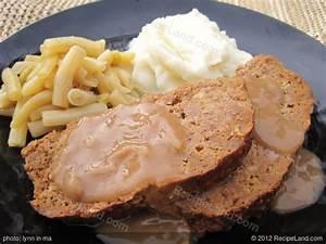 Ritz Crackers Nutrition Chart 39 S Meatloaf Recipe Recipeland Com