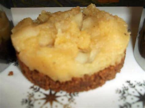 recette de sp 233 culoos et compote de pommes