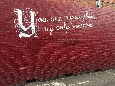 Graffiti Quotes : Graffiti Street Art Quote · Free Photo On Pixabay