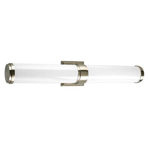 progress lighting maier collection 2 light brushed nickel