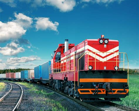 What Is A Freight Train? (with Pictures