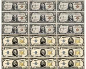 American Girl Doll Fake Money