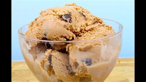 mocha ice cream youtube