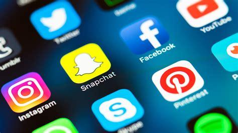 social media a social media cap shouldn t be necessary the