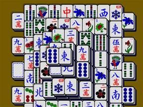 mahjong titans solitaire