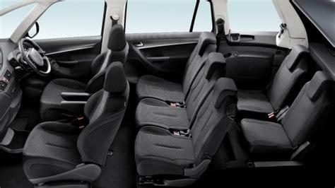citroen grand  picasso perfect family  seater car