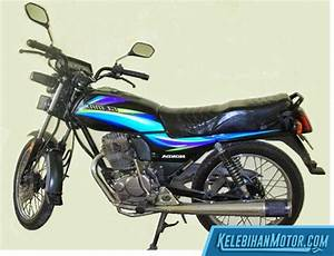 Kelebihan Dan Kekurangan Motor Honda Gl Max Terlengkap