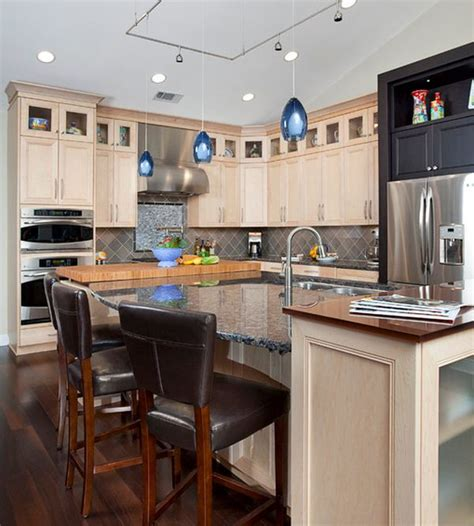 lighting a kitchen island kitchen island design ideas with seating smart tables carts lighting