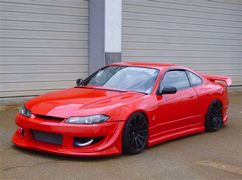 Wanted: Nissan Silvia S15 Spec R | Driftworks Forum