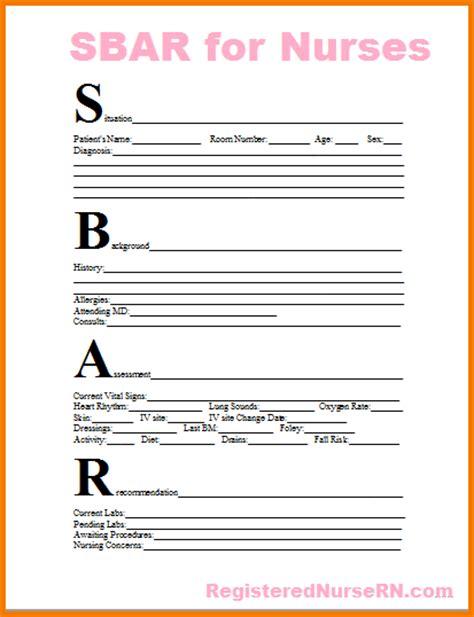 sbar template 3 shift report sheet template expense report