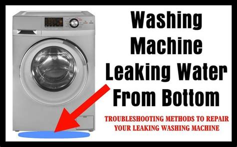 maytag washer leaking from bottom of tub 5384 best diy tips tricks ideas repair images on
