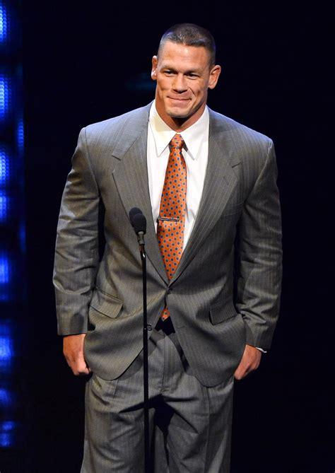 John Cena - John Cena Photos - Consumer Technology at the ...