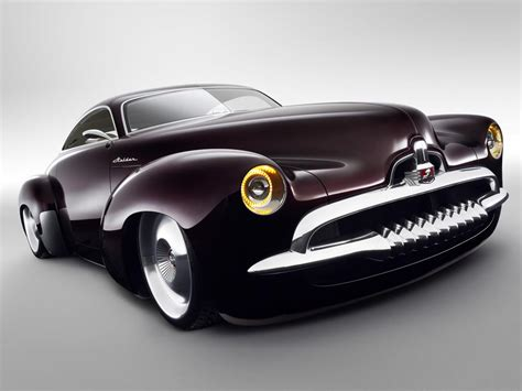 2005 Holden Efijy Concept - conceptcarz.com
