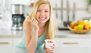 How To Improve Your Mood With Food
