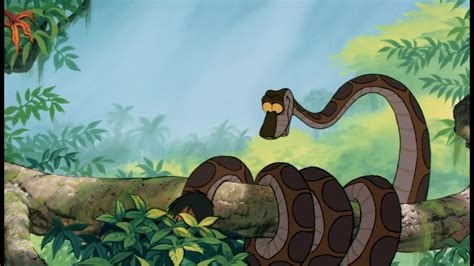jungle book screenshots