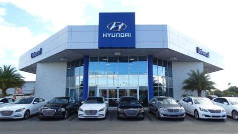 universal hyundai nissan car dealership  orlando fl