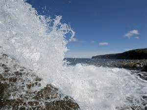 Freezing Water Photography
