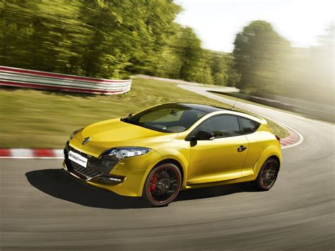 renault tuning  tec racing tunes megane rs trophy