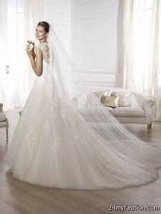 Top wedding dress designers 2017-2018 | B2B Fashion