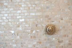Iridescent Mosaic Tiles Uk by Mother Of Pearl Tile Beautiful Homes Design