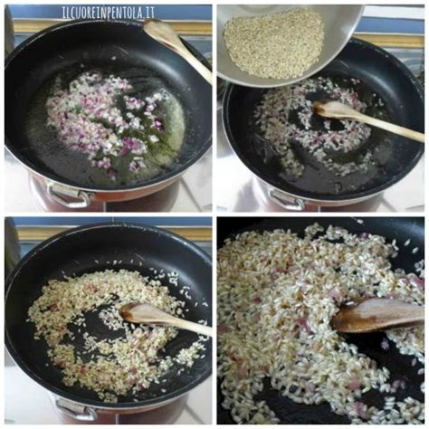 come cucinare un buon risotto come preparare un buon risotto tutte le regole da seguire