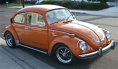 vw beetle special editions empi gtv