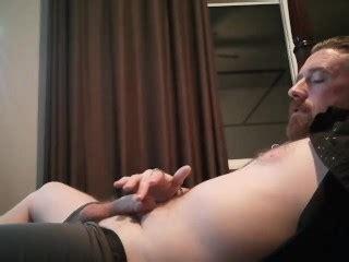Guy Talking Dirty Moaning