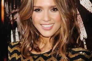Light Brown Hairstyles Dip Dye Hair Brownlight | Medium ...