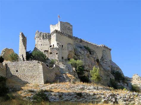 chambre d hotes bouches du rhone photo château fort du de boulbon