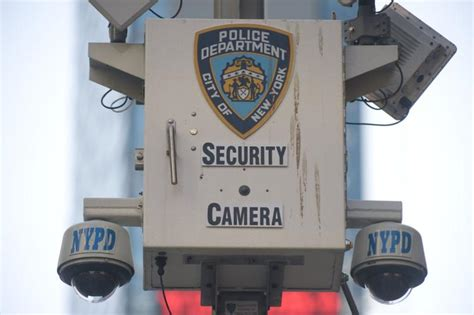georgetown sues nypd to obtain recognition tech