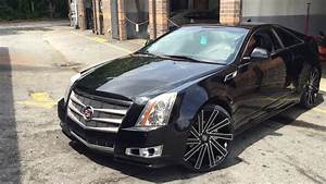 Cts Coupe On 22
