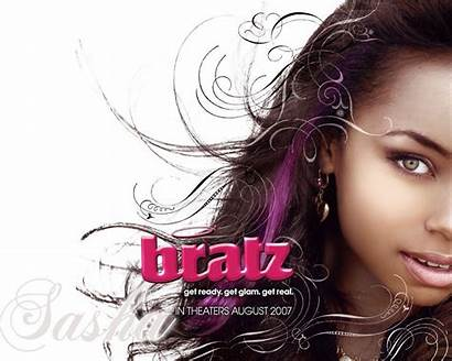 Bratz Sasha Background Wallpapers Jade Fanpop Yasmin