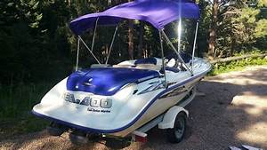 Sea Doo 2001 For Sale For  1 500