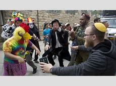 Purim 2018 how is the Jewish holiday celebrated? The