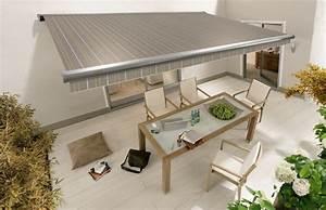 Store électrique Terrasse : store banne exterieur guide prix et achat conseils ~ Premium-room.com Idées de Décoration