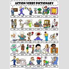 English Vocabulary  Action Verbs   By, English Vocabulary And Action Verbs