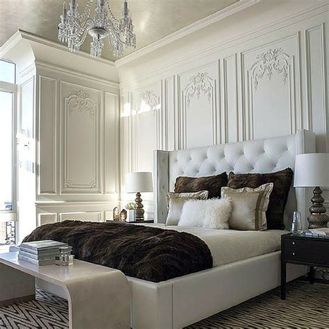 20 Gorgeous Luxury Bedroom Ideas  Saatva's Sleep Blog