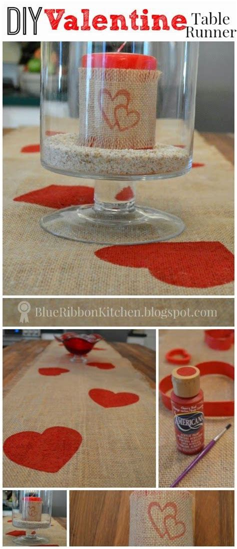 Typically speaking a coffee table is one. Romantic Valentine's Table Decor Ideas That You Will LOVE