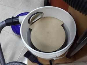 Thien Baffle 2 0 My Homemade Dust Separator Pinterest