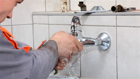 How To Fix Common Leaks