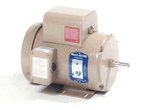 8hp Electric Motor by 1 8 Hp Electric Motor Ebay