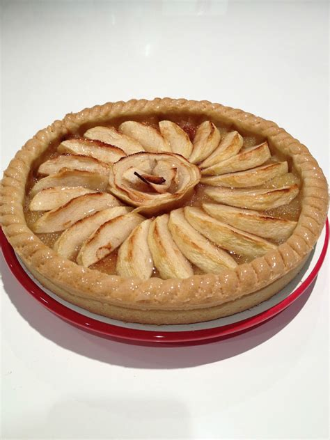 la p 226 te 224 foncer p 226 te bris 233 e tarte aux pommes et tarte normande cap quot un g 226 teau pour diane quot
