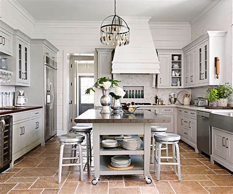 kitchen island storage ideas