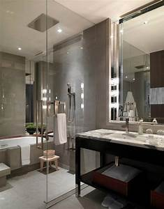 Get, The, Luxury, Look, With, A, Tub, In, The, Shower