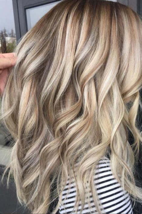 Blondish Hair Color by 10 Hair Colors For 2019 Honey