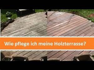 Bankirai Terrasse Pflegen : hochdruckreinigung holzterrasse doovi ~ Michelbontemps.com Haus und Dekorationen