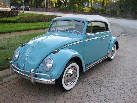 vintage volkswagen 1963 volkswagen beetle convertible sold vantage