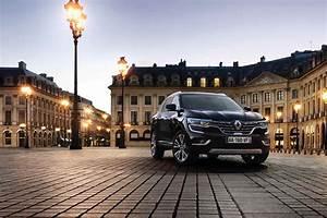 Renault Koléos Initiale Paris : renault koleos initiale paris grande y lujoso ~ Gottalentnigeria.com Avis de Voitures